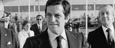 È morto Adolfo Suárez