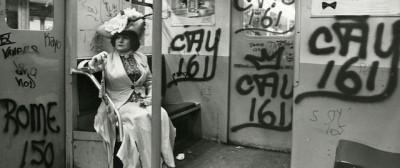 Le foto di Bill Cunningham a New York