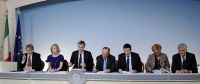 Le novità del governo Renzi sui contratti