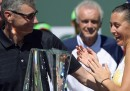 Flavia Pennetta ha vinto Indian Wells