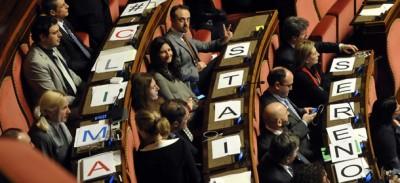 Un anno di M5S in Parlamento