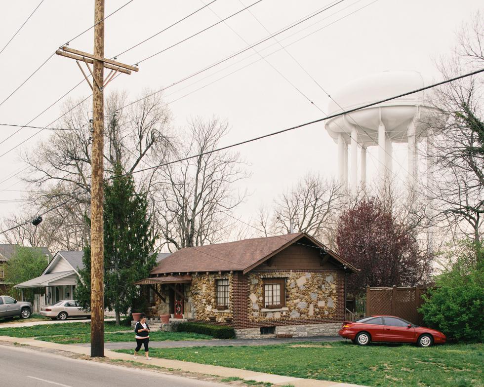 Periferie americane il post for Costruzione di case americane