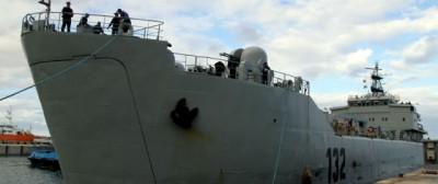 La petroliera sequestrata dai ribelli libici