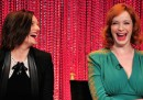 Il cast di Mad Men al PaleyFest, a Hollywood