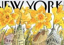 Primavera sul New Yorker