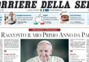 Il Papa, le istruzioni della Chiesa e quelle degli specialisti