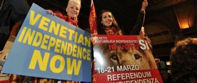 Il Veneto, referendum o no