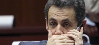 """Le inchieste su Sarkozy e i giudici """"bastardi"""""""