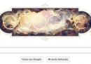 Tiepolo, il doodle di Google