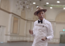 """Happy"" di Pharrell Williams, in minore"