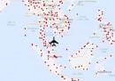 E se il volo MH370 fosse atterrato?