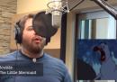 La canzone di Frozen cantata con le voci di 22 personaggi Disney