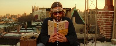 La simmetria di Wes Anderson