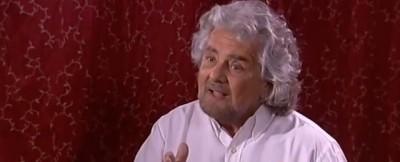 L'intervista di Beppe Grillo con Enrico Mentana