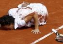 Storie di tennis italiano