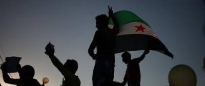 Tre anni di guerra in Siria