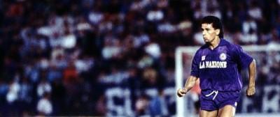 Juventus e Fiorentina, un po' di storie