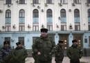 Un premio Pulitzer in Crimea