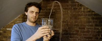 La scienza della catenella di metallo