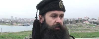 In Crimea sono arrivati i nazionalisti serbi