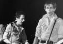 La nuova canzone di Mick Jones e Paul Simonon per Converse