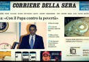 Il problema col sito del Corriere