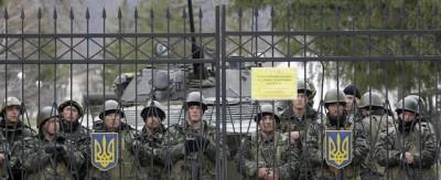 Le ultime dalla Crimea