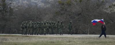 Le ultime sulla crisi in Crimea