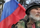 Crimea, nono giorno