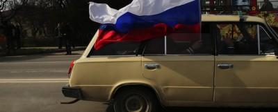 Crimea, tredicesimo giorno