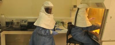 Continua l'epidemia di ebola in Africa