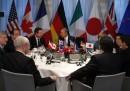 L'esclusione della Russia dal G8