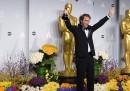 """""""La grande bellezza"""", l'Oscar e il backstage"""