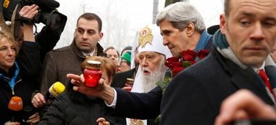 Un altro giorno in Crimea