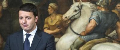 La risposta di Renzi a Saviano sulla mafia