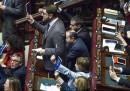 La Camera ha approvato la legge elettorale