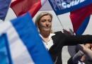 Marine Le Pen ha scaricato suo padre