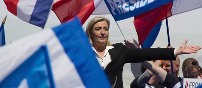 Cosa vuole Marine Le Pen