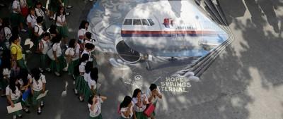 Perché i passeggeri del volo scomparso non hanno telefonato?