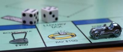 Il sondaggio sulle regole del Monopoli