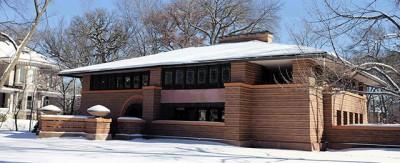 Le case di Wright a Oak Park