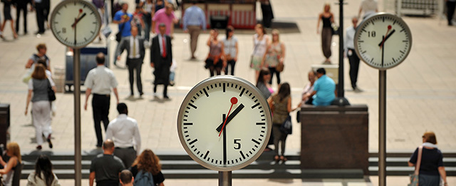 Tornata l 39 ora legale 60 minuti avanti il post for Quando entra in vigore l ora legale