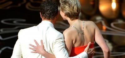 Le foto più belle degli Oscar 2014