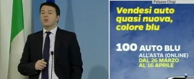 Renzi farà un sacco di cose, dice