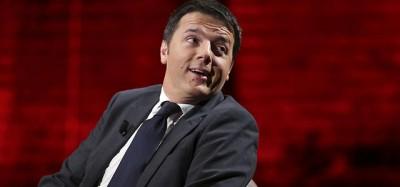 Il tweet di Renzi sulla nuova legge elettorale