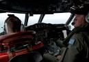 Continuano le ricerche del volo scomparso