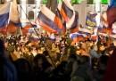 """Il referendum sulla Crimea è """"legale""""?"""