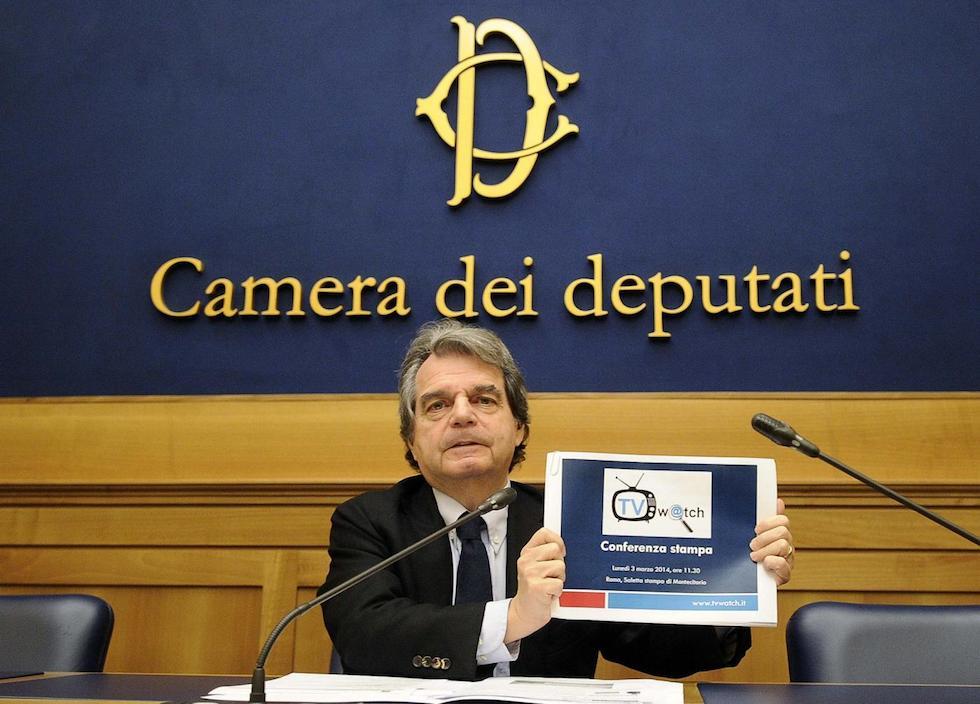 Luned 3 marzo il post for Diretta tv camera deputati