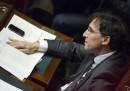 Il tesoriere del PD ha sgridato Francesco Boccia