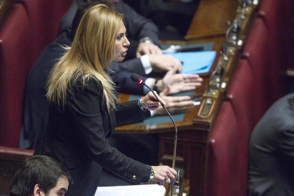 La camera ha approvato la legge elettorale il post for Camera dei deputati live